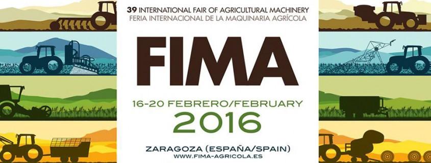 Industrias Sanz en FIMA